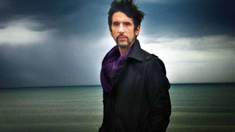 Diego Frenkel, el nauta de la canción