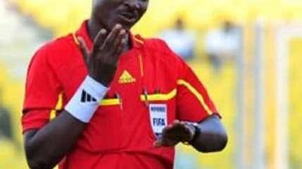 La FIFA suspendió de por vida a un árbitro debido a la sanción errónea de un penal