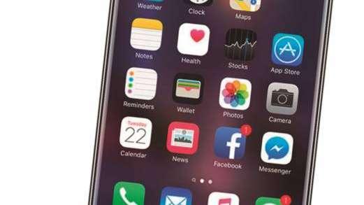 El nuevo iPhone X reconoce la cara de su propietario