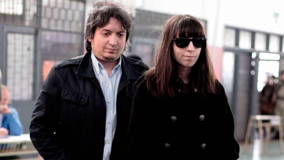 Causa Hotesur: confirman la inhibición general de bienes de Máximo y Florencia Kirchner