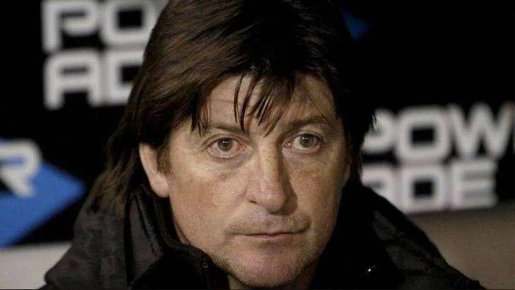Un leproso para Independiente Rivadavia: Alfredo Berti será el nuevo DT
