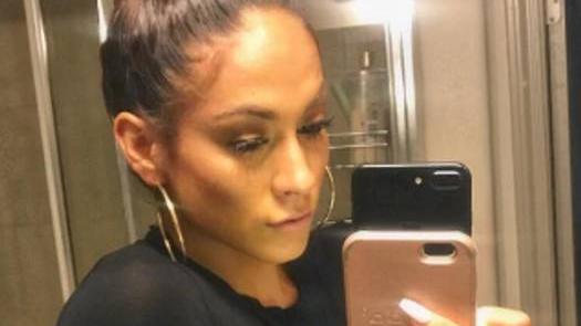 Furor por la doble de Jennifer López: es físicoculturista y tiene 117 mil seguidores en instagram