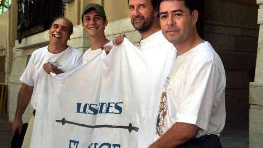 Los Andes y Mendoza palpitan el bicentenario del cruce
