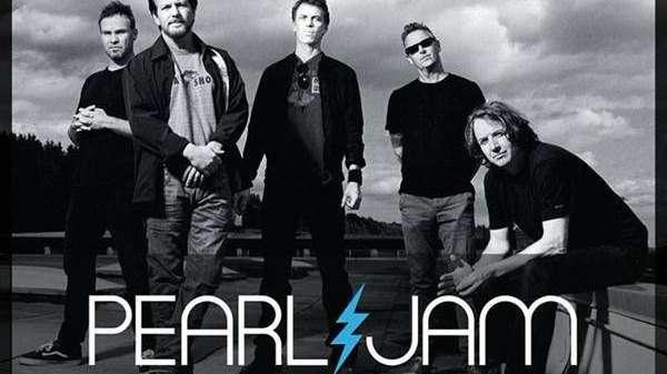 Cuenta regresiva para la venta de entradas de Pearl Jam en Argentina