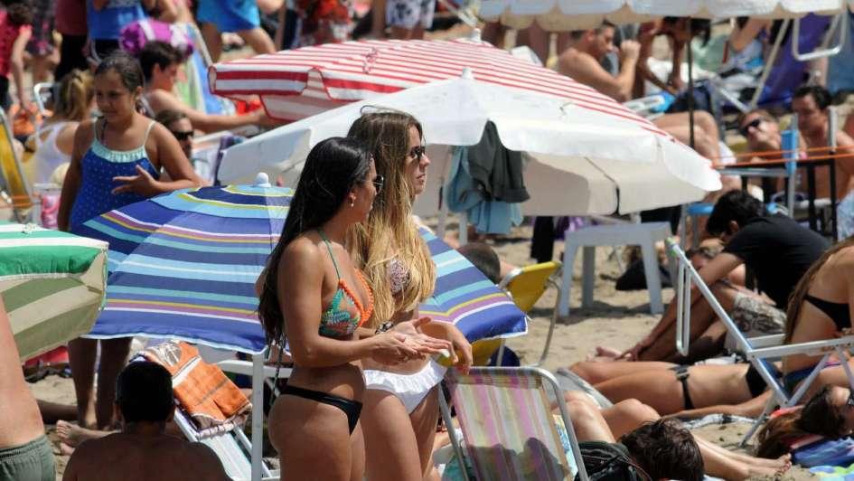 Vidal anuncia un plan turístico para Mar del Plata