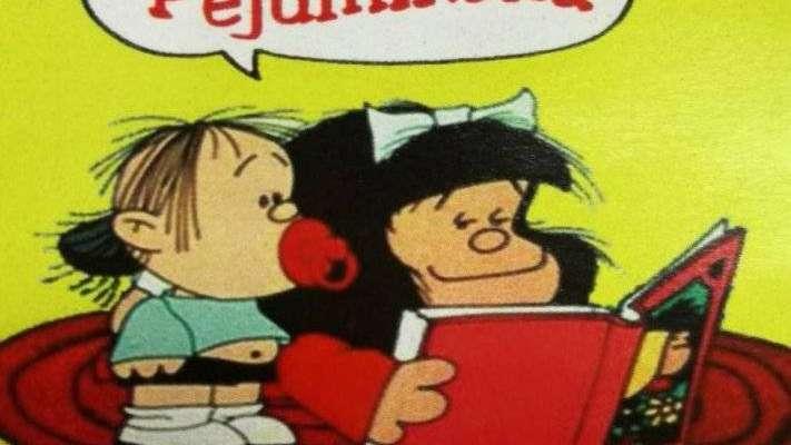Mafalda, el legendario personaje de Quino, se podrá leer en guaraní