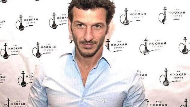 Federico Amador conducirá un reality en Discovery Channel