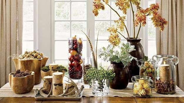 Dale Vida A Tu Casa Decorando Con Flores Secas - Decorar-con-flores-secas