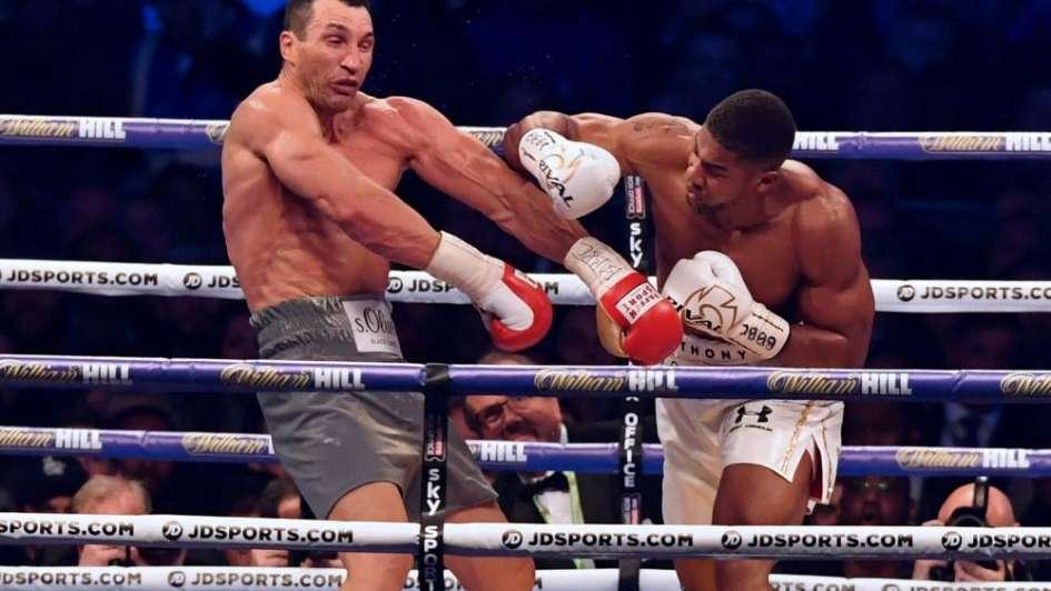 El boxeo pierde al último de los grandes campeones: se retira Vladimir Klitschko