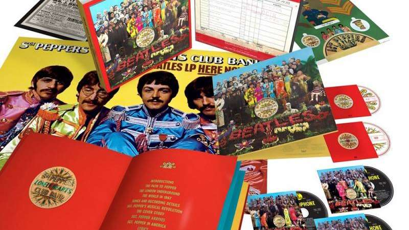 Abrirán en Liverpool una tienda de Los Beatles