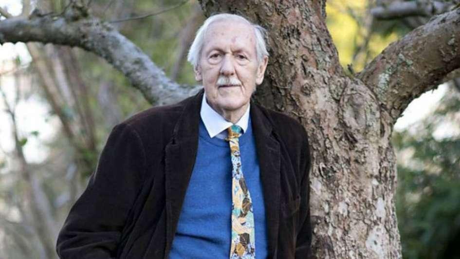 Murió el escritor Brian Aldiss