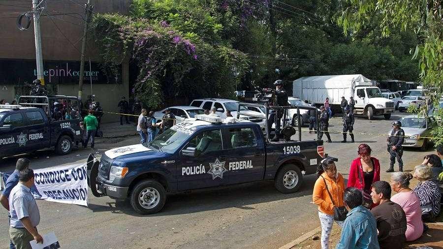Michoacán, el estado mexicano tomado por los narcos con más de mil asesinatos por año