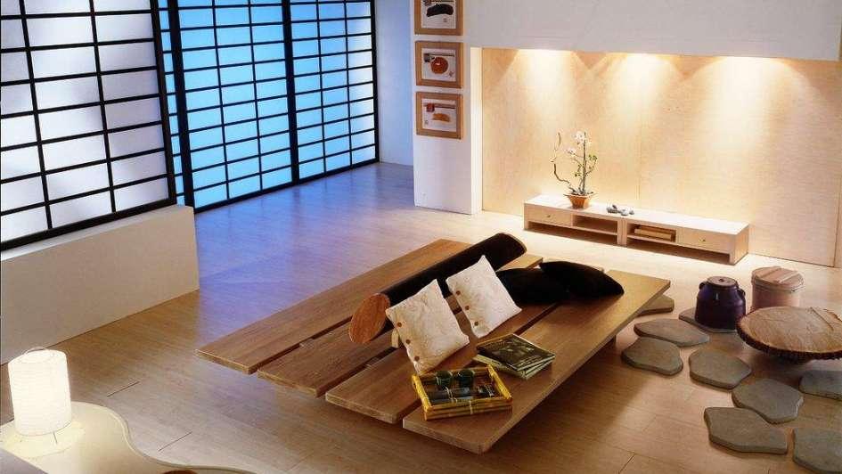 Decorá con la delicada belleza del estilo japonés