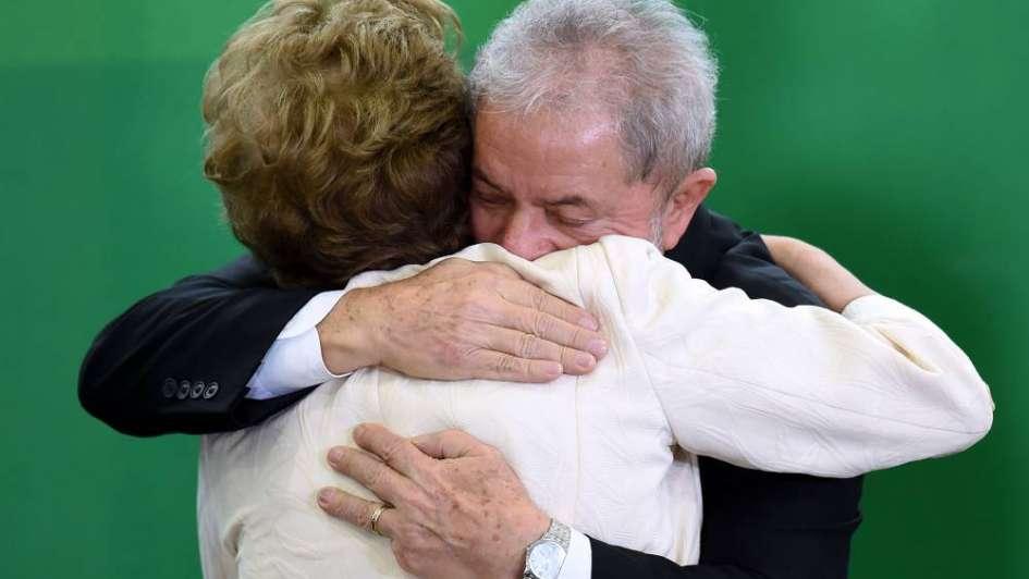 Escándalo en Brasil: empresario dijo que pagó U$S 150 millones en sobornos a Lula y Dilma