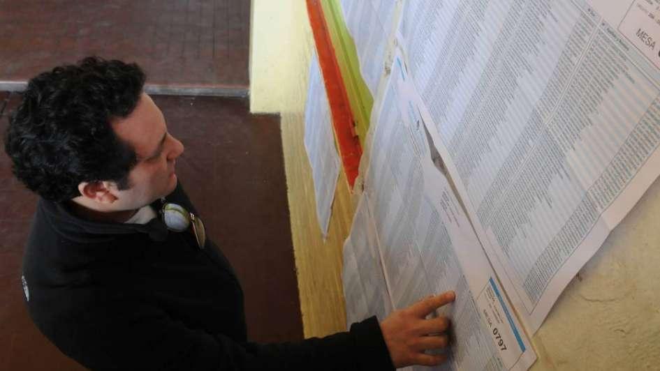 Elecciones: el FIT denunció a la Junta Electoral la falta de empadronamiento de jóvenes