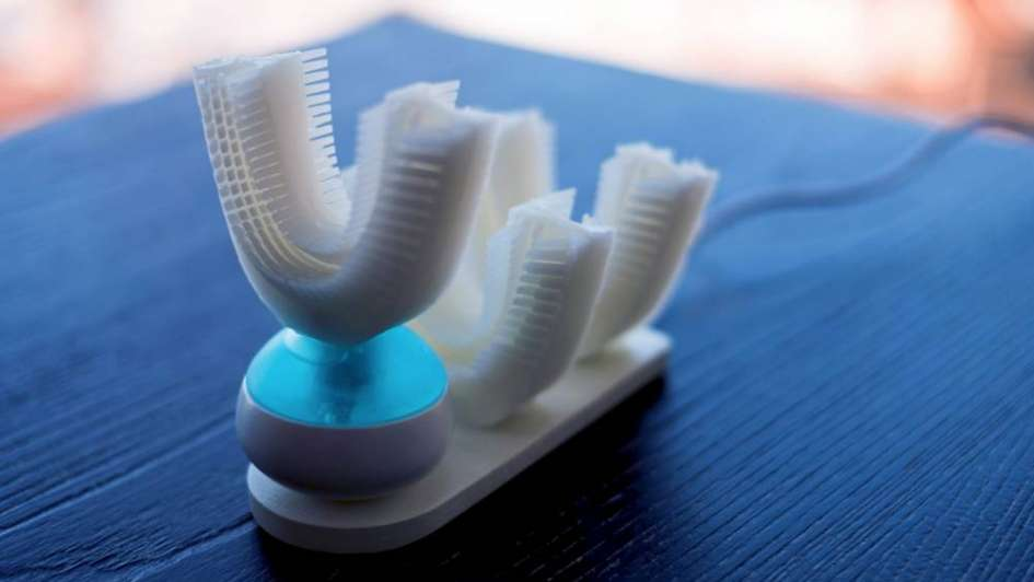 Tirá tu cepillo de dientes: este dispositivo promete revolucionar la higiene bucal