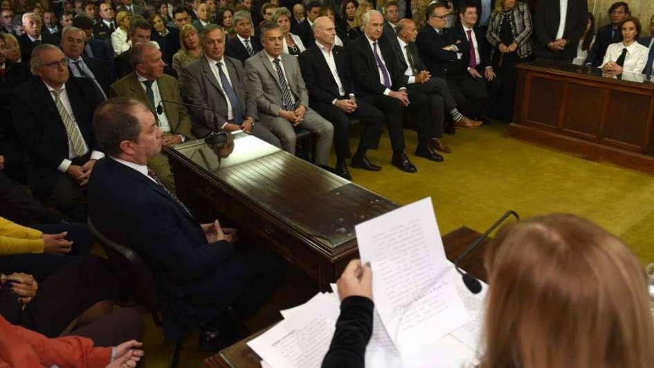 Juicio oral a Boudou: el Tribunal rechazó citar a Cristina Kirchner
