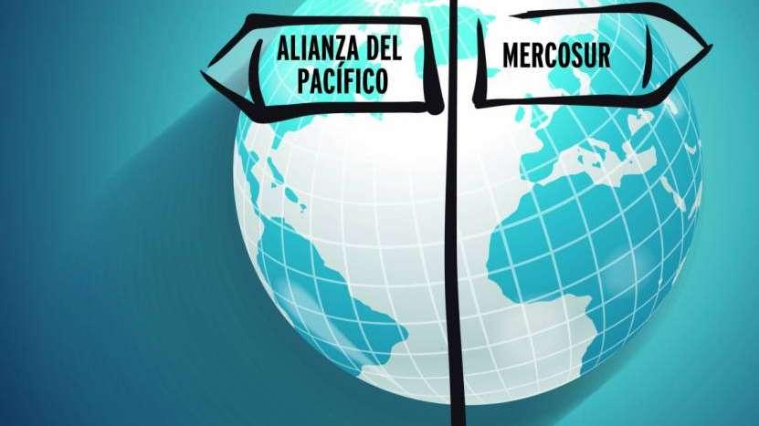 Mercosur o Alianza del Pacífico ¿Qué le conviene a Mendoza?