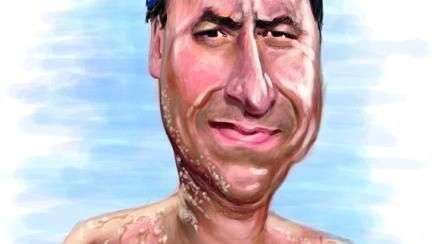 Gustavo Oriozabala: el depornauta