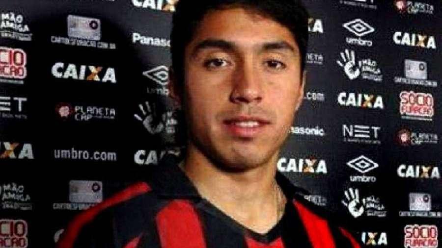 El futbolista  alvearense Cabral continuará preso
