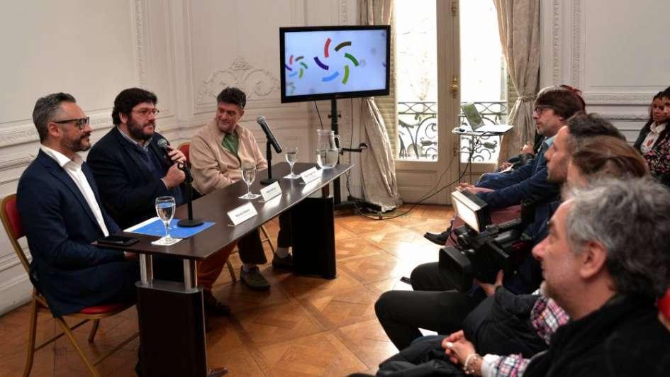 El teatro argentino girará por todas las provincias