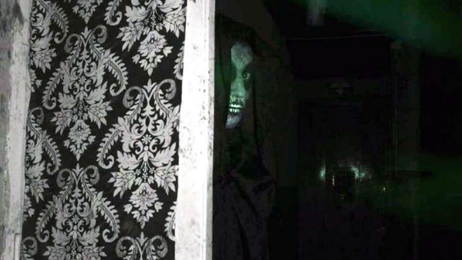 """""""La Casa 13, experiencia paranormal"""": una visita tenebrosa"""