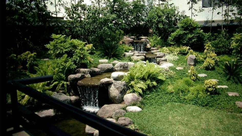 Tendencias de paisajismo para tu jard n for Tendencias jardin 2016
