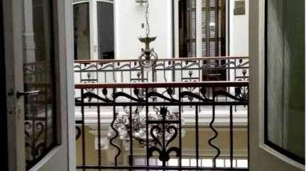 Homenaje: creando sueños en un Palazzo