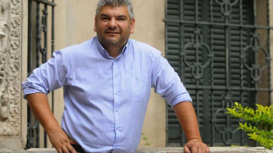 Mal día para Gareca: denunciado por Sitea y criticado por faltar a la Legislatura