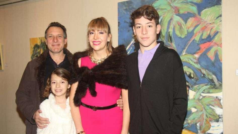 Park Hyatt Mendoza y una gran noche de arte