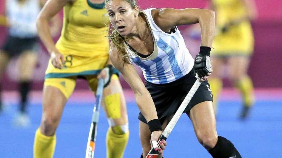 """Macarena Rodríguez: """"Estar en un proceso olímpico fue cumplir un sueño"""""""