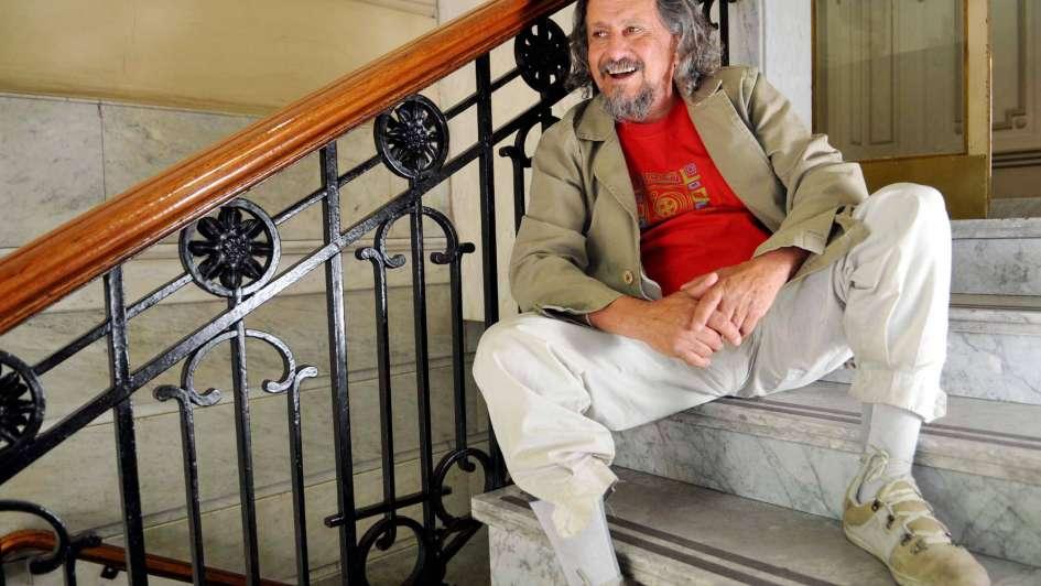 Jorge Marziali  ya descansa en su Mendoza natal