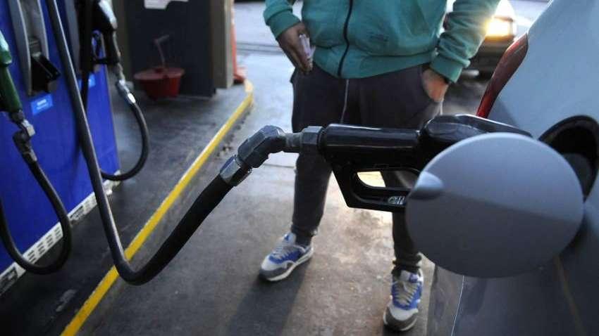 Confirmado: mañana aumentan los combustibles un 8%