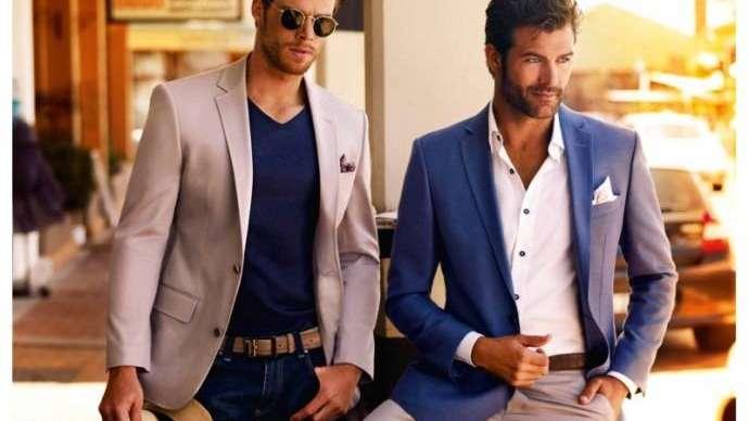 Moda masculina  ¿qué looks les gustan más a ellas  bd26f9d4aad
