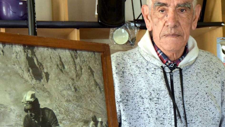 Ernesto Contreras: el hombre pájaro