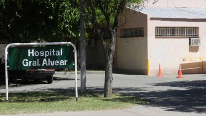 Un hombre murió luego de volcar en un auto en General Alvear