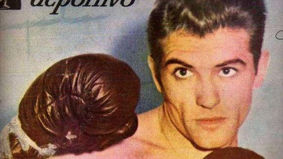 Para la AMB, el mendocino Pascual Pérez es el mejor peso mosca de la historia
