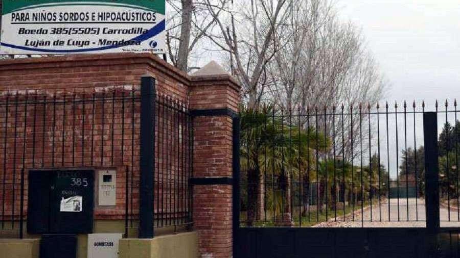 Caso Próvolo: todavía no deciden si los 5 detenidos seguirán en prisión