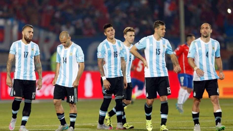 Un sponsor de la Selección argentina da que hablar con una insólita promoción