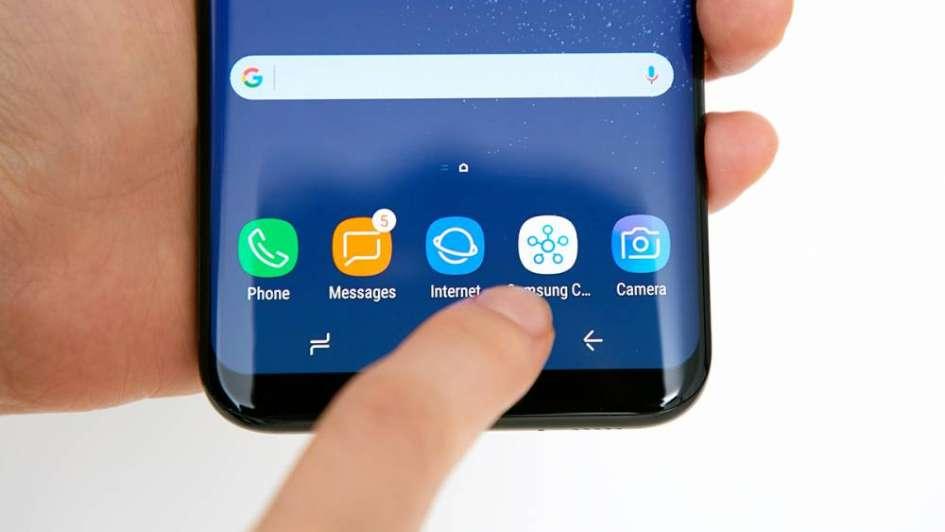 Es oficial: empieza la venta del Samsung S8 en el país