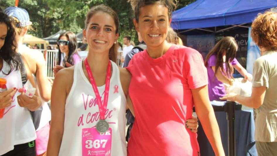 Deporte y solidaridad en la Maratón de FundaFem