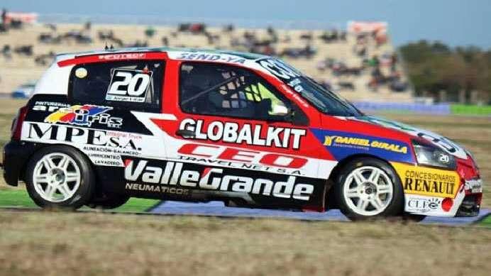 Jorgito Vitar se ubicó en la quinta posición