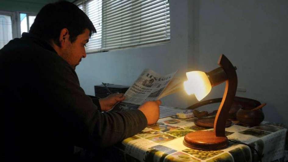 En agosto se aplicará el aumento acordado para la factura de luz en Mendoza