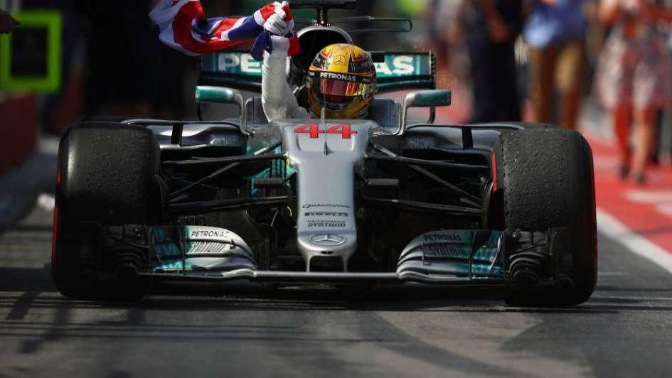Fórmula 1: Hamilton ganó el GP de Canadá y se acercó al líder Vettel
