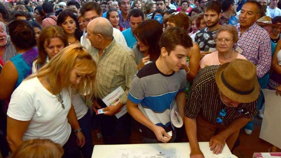 Opiniones divididas en el debut del voto del público