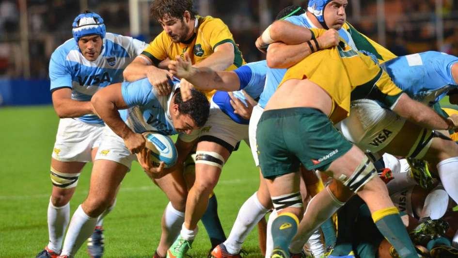 Confirmado: Los Pumas volverán a recibir a Australia en Mendoza
