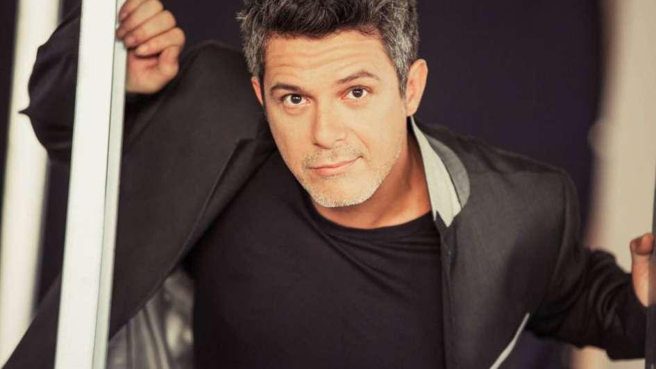 Alejandro Sanz, Persona del Año para los Grammy Latinos