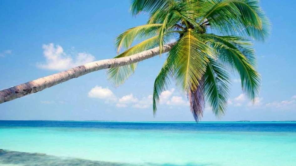 Destinos de playa, tiempo de mar