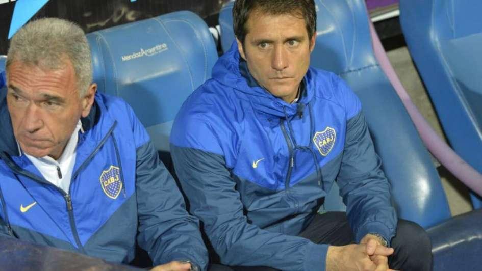 Copa Argentina: Boca tuvo que esforzarse para eliminar a Guillermo Brown en el Malvinas