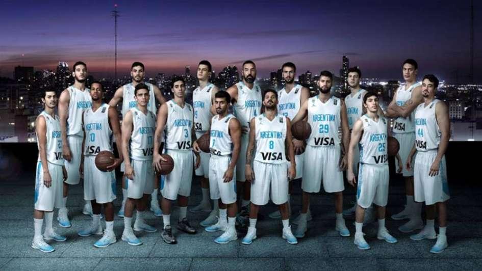 Básquet: Uruguay y Argentina miden su nivel en un torneo amistoso previo a la Americup